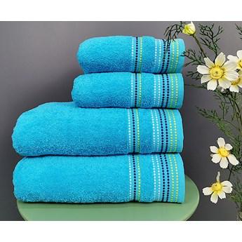 Ręcznik Melania turkus