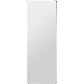 Lustro Curvy 70x200 cm srebrne