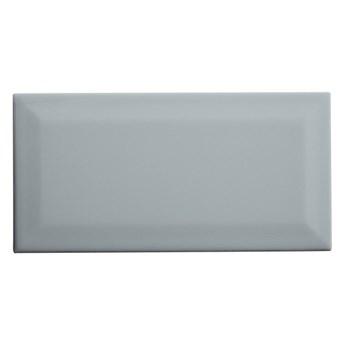 Glazura Trentie GoodHome 10 x 20 cm grey 0,8 m2