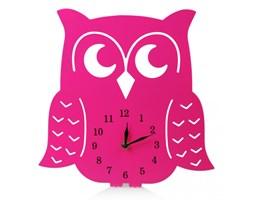 Zegar Owl