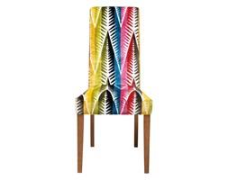 Kare design :: Krzesło Econo Slim Plam Leaf