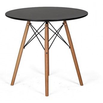Designowy stół do jadalni BELLEZA, czarny