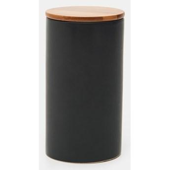 Sinsay - Pojemnik do przechowywania 10,5 x 18,5 - Czarny