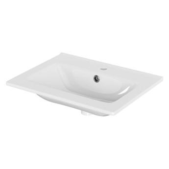 Umywalka ceramiczna Aruna 60 cm