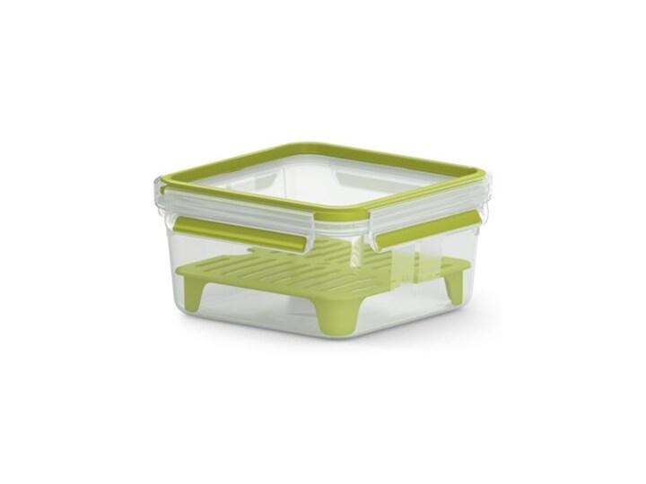 Pojemnik TEFAL MasterSeal To Go XL N1071710 Na żywność Na lunch Kolor Przezroczysty Typ Pojemniki