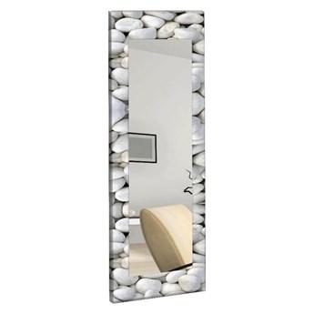 Lustro ścienne Oyo Concept Stones, 40x120 cm