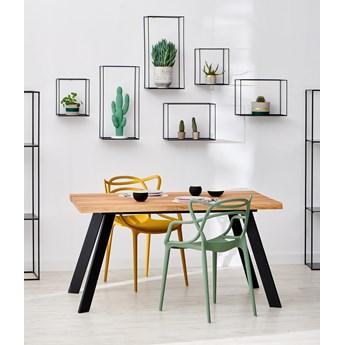 Stół dębowy MALMO 180cm x 90cm h=75cm