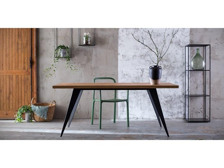 Stół dębowy COPENHAGEN 160cm x 90cm h=75cm