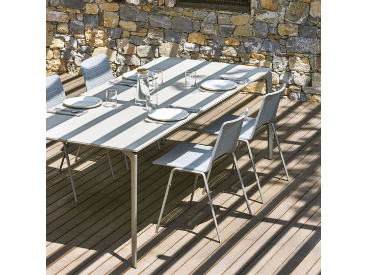 All Size 161 - S Aluminium Kategoria Stoły ogrodowe