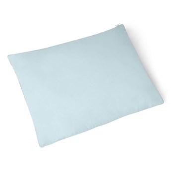 Poszewka błękitny bawełna basic