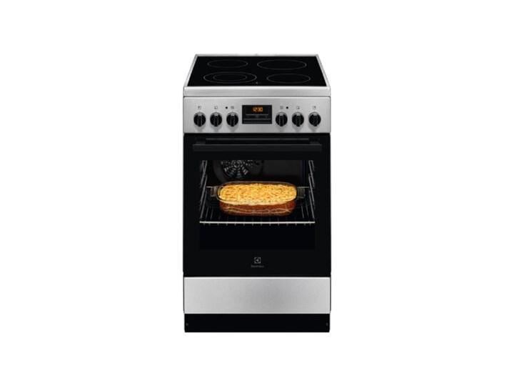Kuchnia ELECTROLUX LKR540200X