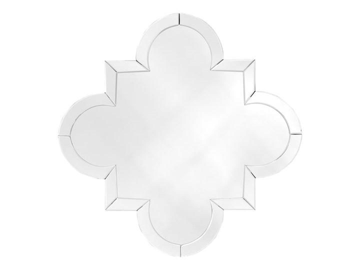 Lustro / Dekoracja lustrzana Marokański wzór Agadi