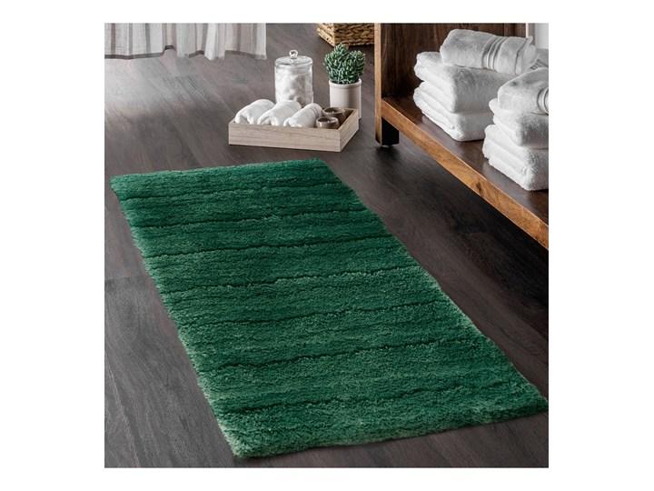 E-floor Dywanik łazienkowy Henry Zielony Prostokątny 50x80 cm Kategoria Dywaniki łazienkowe