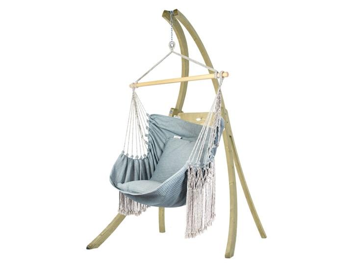 Zestaw hamakowy: fotel HC10-C ze stojakiem drewnianym Atlas, HC10-C-AT Drewno Kategoria Fotele ogrodowe
