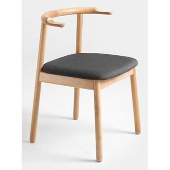 Krzesło Kubrik jasne