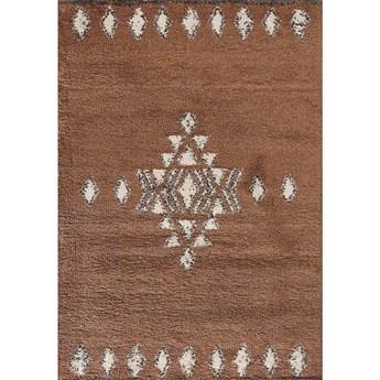 Dywan Royal almond brown 160x230cm, 160 x 230 cm
