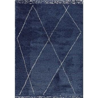 Dywan Royal sailor blue/cream 160x230cm, 160 x 230 cm