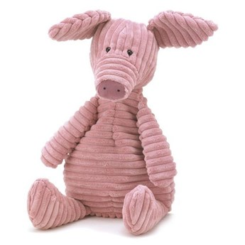 JellyCat -  Maskotka Cordy Świnka