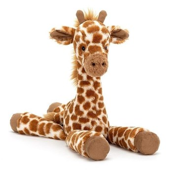 JellyCat -  Maskotka Dillydally Żyrafa