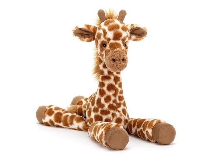 JellyCat -  Maskotka Dillydally Żyrafa Koniki zebry i żyrafy Kategoria Maskotki i pluszaki