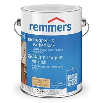 Remmers Lakier Bezbarwny Mat 2,5L