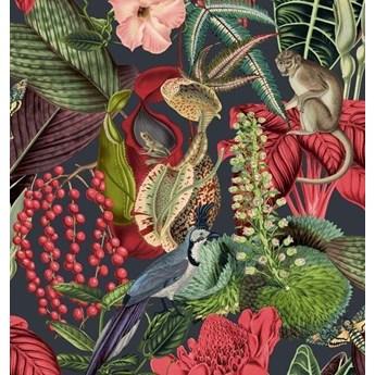 Tapeta ścienna Grandeco Jungle Fever - JF2201