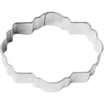 Birkmann - Foremka do wykrawania ciastek POESIE - mała
