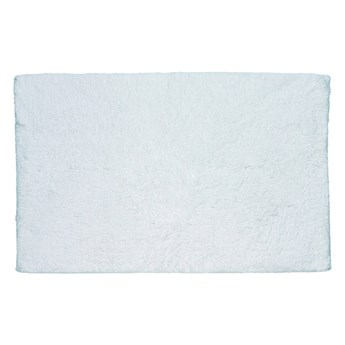 Kela - Ladessa Uni - mata łazienkowa, 100,00 cm, biała