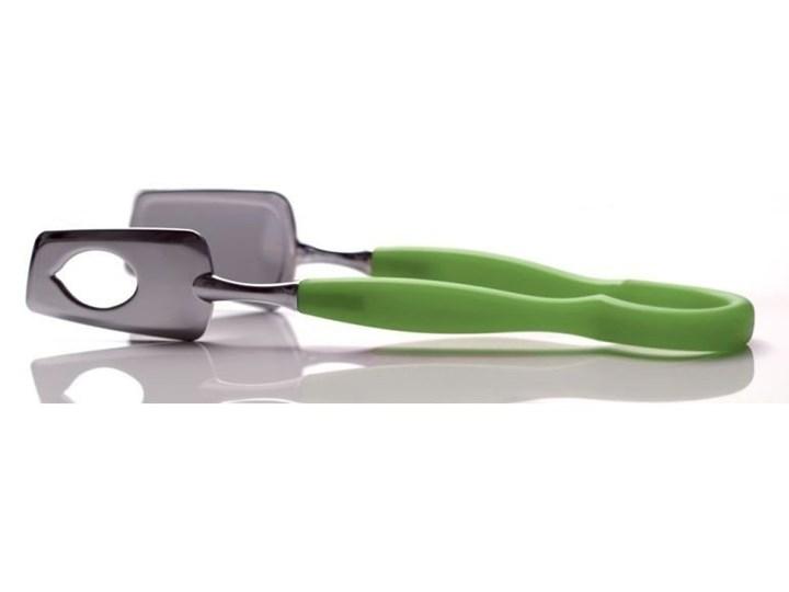 Casa Bugatti - Molla - szczypce do ciasta - zielone