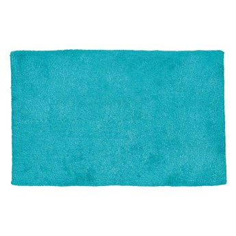 Kela - Ladessa Uni - mata łazienkowa, 80,00 cm, niebieska