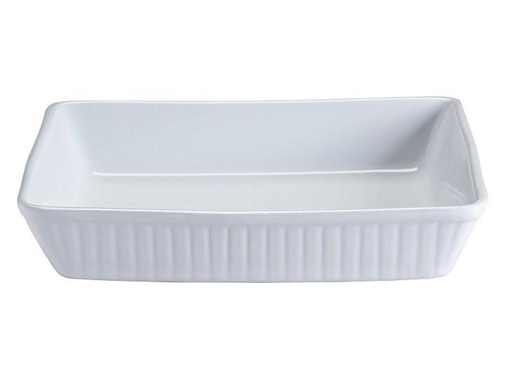 Mason Cash - Naczynie do zapiekania 33 cm prostokątne Ceramika Kategoria Formy i foremki