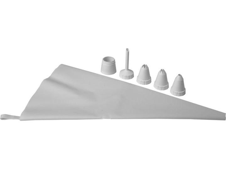 Birkmann - Rękaw cukierniczy z tylkami - 6 elem. Zestawy do dekoracji Rękawy cukiernicze Kategoria Dekoracja wypieków