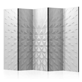 Parawan 5-częściowy - Twierdza iluzji II [Room Dividers]