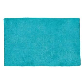 Kela - Ladessa Uni - mata łazienkowa, 100,00 cm, niebieska