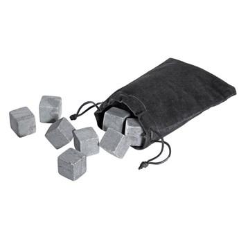 Cilio - Cool Rocks - kamienie chłodzące w woreczku, 9 szt.
