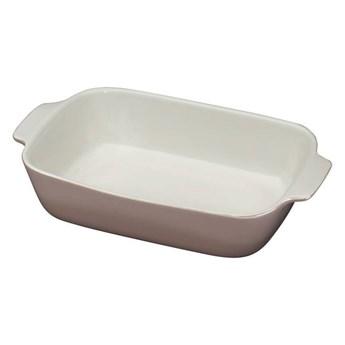 Kuchenprofi - Provence - ceramiczna brytfanna - 30×19 cm - szaro-brązowa