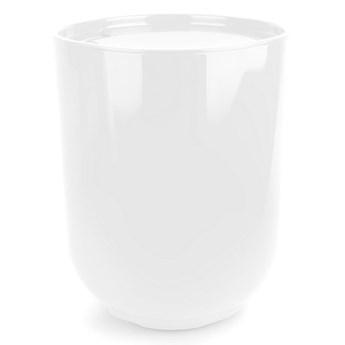 Umbra - Kosz łazienkowy Step - biały