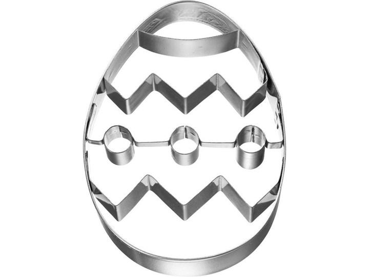Birkmann - Foremka do wykrawania ciastek PISANKA Wykrawacze Kategoria Dekoracja wypieków