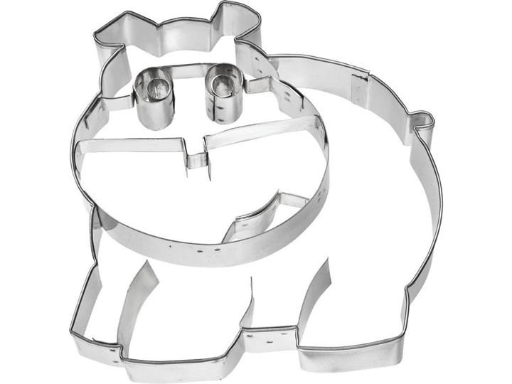 Birkmann - Foremka do wykrawania ciastek HIPOPOTAM Wykrawacze Kategoria Dekoracja wypieków