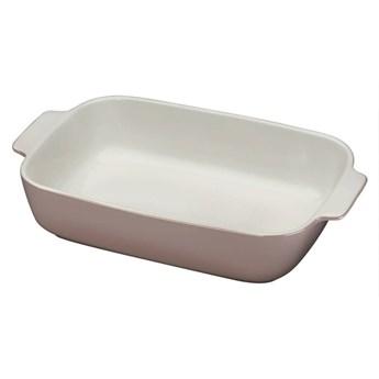 Kuchenprofi - Provence - ceramiczna brytfanna - 36×22,5 cm - szaro-brązowa