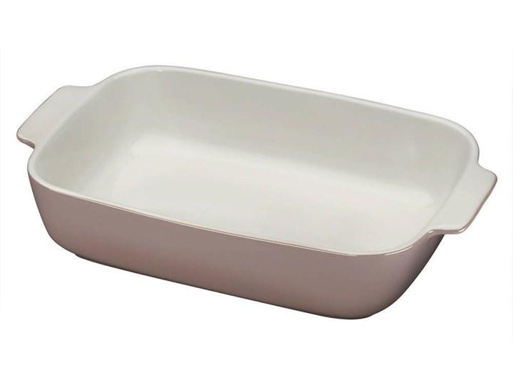 Kuchenprofi - Provence - ceramiczna brytfanna - 36×22,5 cm - szaro-brązowa Kolor Brązowy Ceramika Kategoria Naczynia do zapiekania