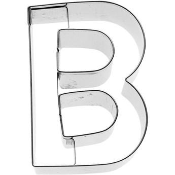 Birkmann - Foremka do wykrawania ciastek LITERA B