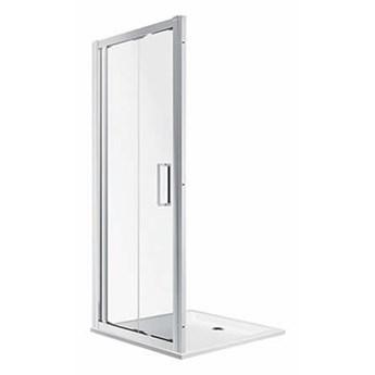 Koło Geo drzwi Bifold 90 cm 560.126.00.3
