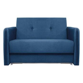 Sofa Loma rozkładana niebieska