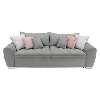 Sofa Gaspar rozkładana szara