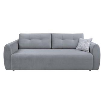 Sofa Divala rozkładana szara