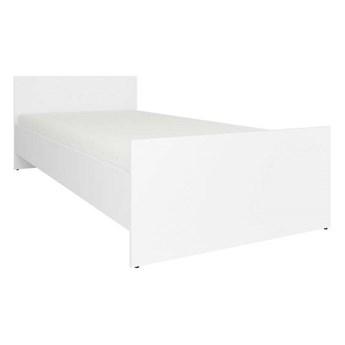 Łóżko Nepo Plus 90 białe