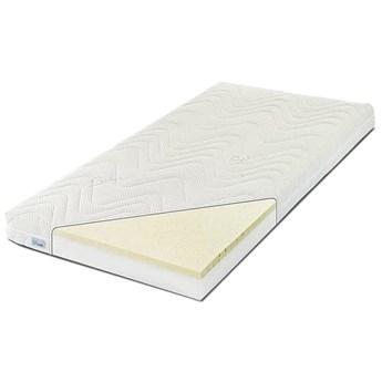 Dziecięcy materac lateksowy Remi Silver Active 2X - 11 rozmiarów