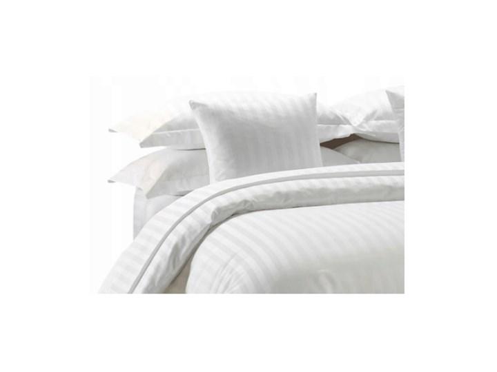 POŚCIEL HOTELOWA ADAMASZEK Kategoria Komplety pościeli Kolor Biały