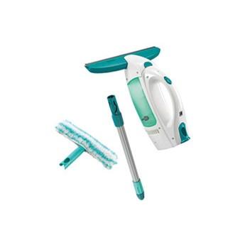 Odkurzacz do szyb Dry&Clean z drążkiem i myjką Window Washer
